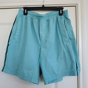 Lululemon pace breaker shorts w/liner size xl